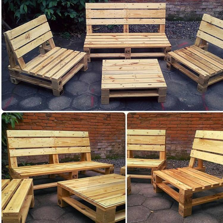 мы поможем в выборе моделей из деревянных паллетов