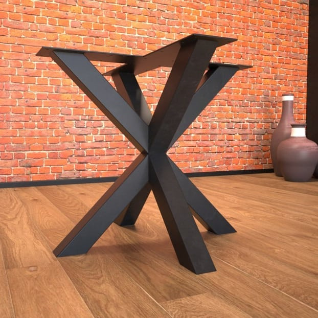 купить подстолье для стола, подстолье металлическое