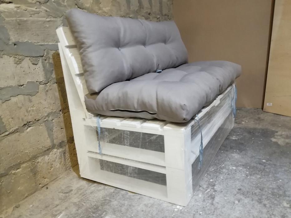 Подушки для паллетов
