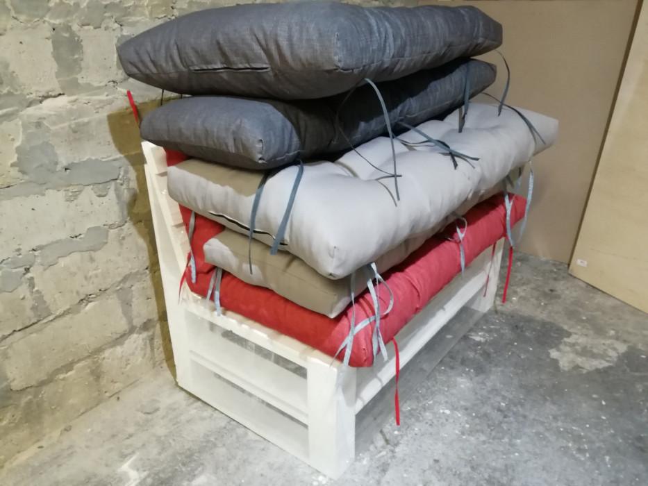 Подушки для поддонов