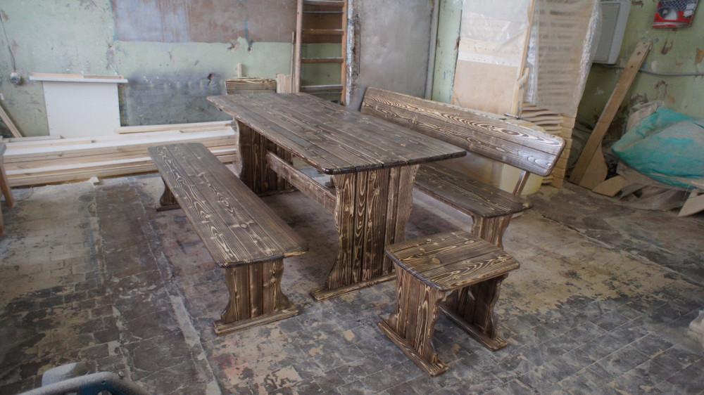 Мебель для бани Комплект