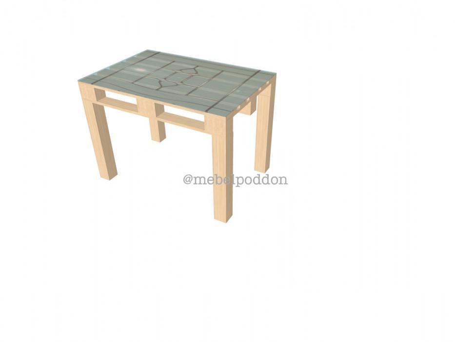 как сделать красивый письменный стол +из паллет