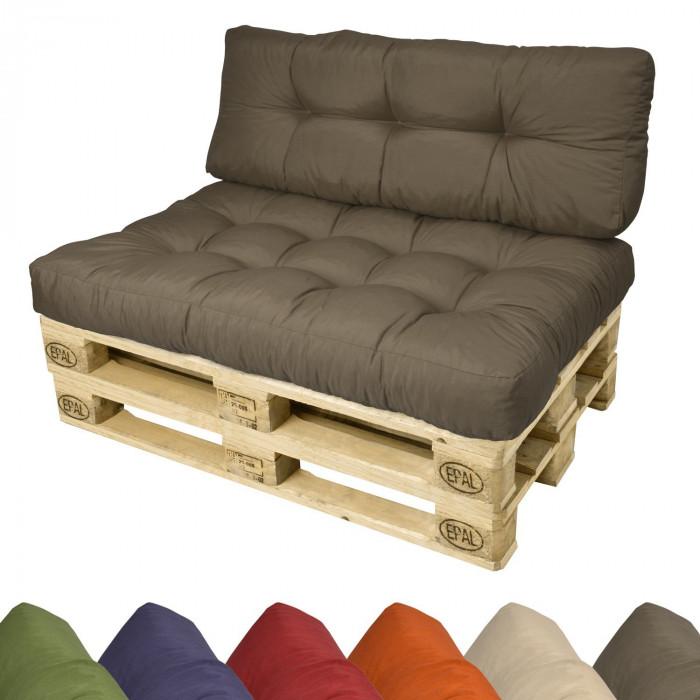 Купить подушки для дивана из поддонов